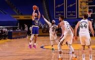 Lịch thi đấu NBA 11/5: Chờ 'phép màu' Curry