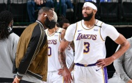 Lịch thi đấu NBA 12/5: Lakers bấu víu hy vọng