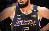 Kết quả NBA 13/5: Lakers nuôi hy vọng, Mavericks, Blazers cùng tiến bước