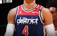 Kết quả NBA 15/5: Westbrook hoàn thành nhiệm vụ, Mavericks chắc suất
