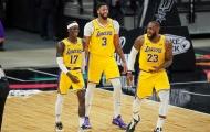 Lịch thi đấu NBA 16/5: Lakers quyết thắng, tâm điểm miền Đông