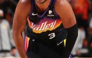 Kết quả NBA 7/7: CP3 tỏa sáng, Suns vươn lên dẫn trước Bucks