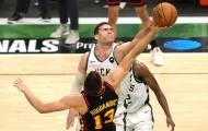 Lịch thi đấu NBA 4/7: Ưu thế sân nhà, Bucks chấm dứt series với Hawks?