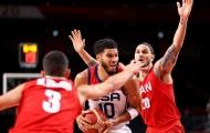 Kết quả bóng rổ Olympic 28/7: Mỹ trở lại mạnh mẽ, rõ chủ nhân 2 HCV