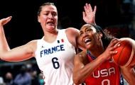 Kết quả bóng rổ Olympic 2/8: Mỹ thể hiện sức mạnh, Trung Quốc giành vé đi tiếp