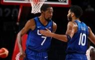Kết quả bóng rổ Olympic 3/8: Mỹ quật ngã Tây Ban Nha, thách thức chờ Luka Doncic