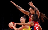 Kết quả bóng rổ Olympic 4/8: Trung Quốc dừng bước, Mỹ vẫn quá mạnh