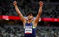 Ấn Độ giành HCV lịch sử ở Olympic Tokyo
