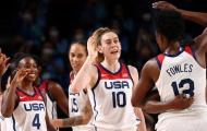 Kết quả bóng rổ Olympic 8/8: Nhật Bản chiến đấu quả cảm, Mỹ lên ngôi thuyết phục