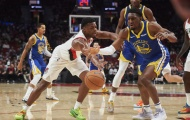 Lịch thi đấu NBA Preseason 16/10: Mavericks tiếp đà? Tâm điểm GSW