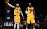 Lịch thi đấu NBA 20/10: Khai màn hấp dẫn, LA Lakers đọ tài Golden State Warriors