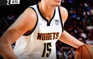 Kết quả NBA 21/10: Kịch tính Knicks - Celtics, đương kim á quân gục ngã