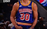 Kết quả NBA 22/10: Bucks bị 'hủy diệt', ai cản GSW?