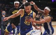 Lịch thi đấu NBA 22/10: Thử thách cho Bucks, tâm điểm Golden State Warriors