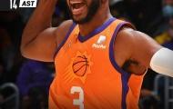 Kết quả NBA 23/10: Lakers tiếp tục thua, Nets tìm thấy niềm vui