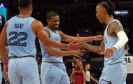 Lịch thi đấu NBA 24/10: Mavericks tìm lại bản ngã, Clippers thấy chiến thắng đầu?