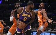 Lịch thi đấu NBA 25/10: Bước đường nào cho Lakers? Chờ Curry tỏa sáng