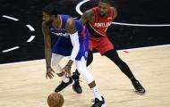 Lịch thi đấu NBA 26/10: Nets quyết đứng dậy, tâm điểm Clippers