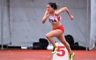 Nguyễn Thị Huyền không e sợ các đối thủ nhập tịch ở SEA Games