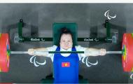 Đặng Thị Linh Phương đoạt HCĐ Paralympics