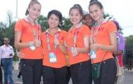 Giành thêm 1 HCB, điền kinh Việt Nam đứng thứ 5 giải châu Á