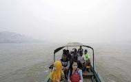 SEA Games 29: Malaysia hối thúc Indonesia kiểm soát khói mù