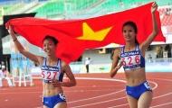 Tuyển thủ Việt 'thoát hiểm' doping thành ứng viên HCV đặc biệt