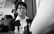 Lê Quang Liêm chia tay Cúp thế giới