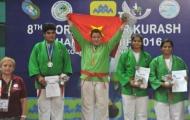 Việt Nam đoạt huy chương vàng thứ 4 ở AIMAG 2017