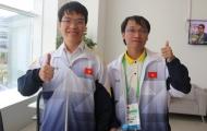 Đánh bại Trung Quốc, Việt Nam vô địch cờ chớp AIMAG 2017