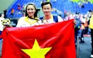 'Tiên đồng ngọc nữ' của thể thao Việt