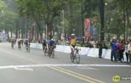 Kết thúc Giải xe đạp Cup Phát thanh lần 21 - 2018: TP.HCM bảo vệ thành công 2 danh hiệu
