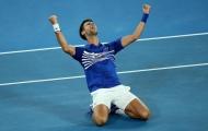 Novak Djokovic và lần thứ 7 kỳ vĩ tại Australian Open