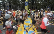 Gian lận ở Boston Marathon, 3 VĐV Trung Quốc bị cấm thi đấu suốt đời