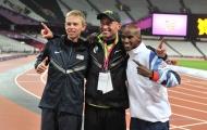 Huấn luyện viên bị cấm 4 năm vì liên quan đến doping