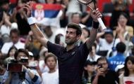 Thẳng tiến vào vòng 2 Japan Open, Djokovic tuyên bố hoàn toàn khỏe mạnh