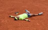 Rafael Nadal trả lời câu hỏi 'có chơi ở Olympic 2024'