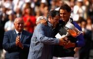 Ông chú Toni Nadal khuyên Rafael Nadal giải nghệ ở Roland Garros