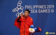 SEA Games 30 ngày 3/12: Wushu giải khát vàng, U22 Việt Nam thắng hú vía