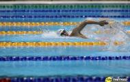 Huy Hoàng phá sâu kỷ lục SEA Games, kình ngư 16 tuổi giành vàng cho Việt Nam