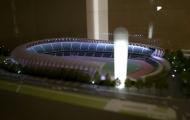 Điền kinh Mỹ ấn định lại thời điểm thi tranh suất Olympic Tokyo