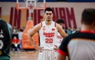 Sao bóng rổ cao hơn 2 m và những cầu thủ Việt kiều tài năng