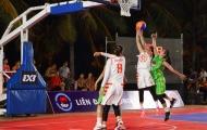 Lần đầu tiên trong lịch sử Hà Nội có liên đoàn bóng rổ