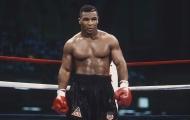 Tyson trượt top 10 võ sĩ quyền anh hay nhất mọi thời đại
