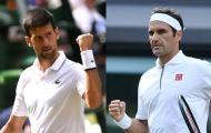 'Djokovic là tay vợt hay nhất mọi thời đại'