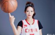 Người đẹp bóng rổ Trung Quốc mất tất cả vì đánh nhau