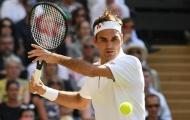 'Tàu tốc hành' Federer chỉ có thể trở lại vào tháng 9