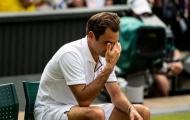 Federer nghỉ hết năm 2020