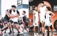 Hiện tượng bóng rổ 16 tuổi cao 2,13 m và nặng 122 kg
