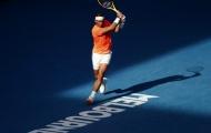 Nadal lần thứ 13 vào tứ kết Australian Open